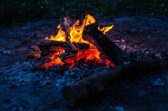 3 majówkowe ognisko OAZOWE
