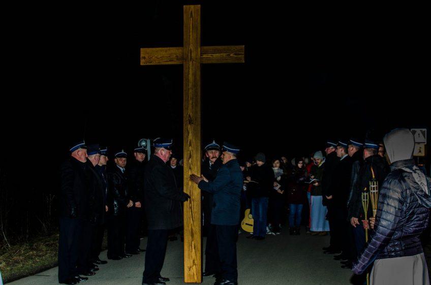 Parafialna Droga Krzyżowa