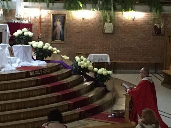 Pierwszy dzień Nowenny do św. Charbela – 12.11.2018